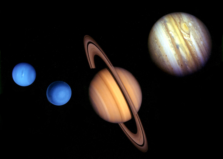 How many planets in our Solar System, then? | Day 156