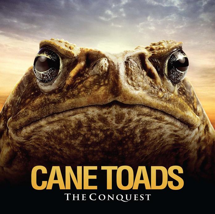 cane toads the conquest movie