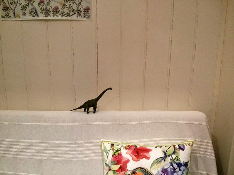 brachiosaurus theodore