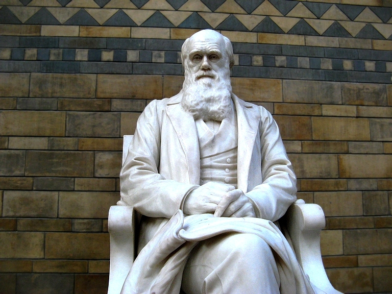 Happy Darwin Day! | Day 180