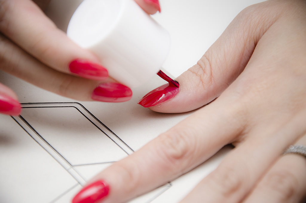 the science of nail polish