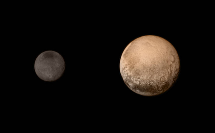 Picture Tuesday: Special Pluto edition! | Day 330