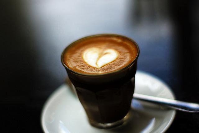 piccolo latte Sydney