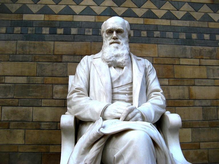 Happy Darwin Day! | Day 180