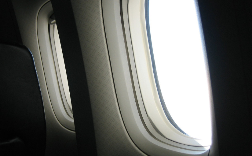Beating jet lag with science | Day 337