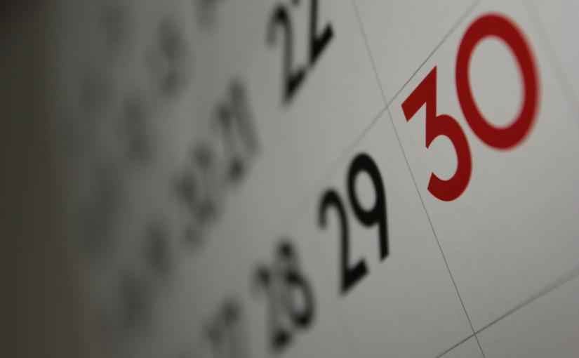 It's Day 366+